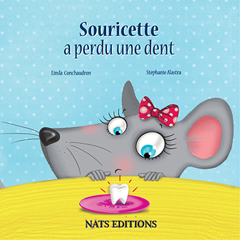 Souricette Cover