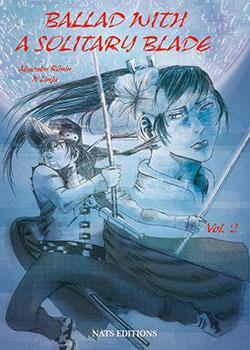 Cover Ballad 2 RGB